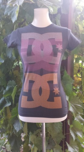 DC SHOES Damen Skater Shirt Women Size: S