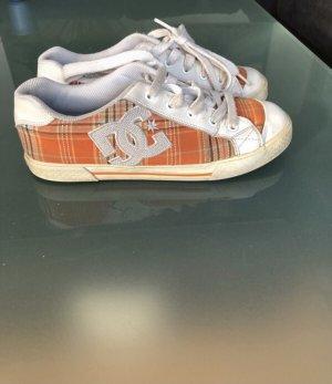 DC Shoes, sommerliche Sneaker in Größe 40