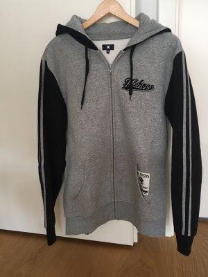 DC Shoes Shirt Jacket light grey-black