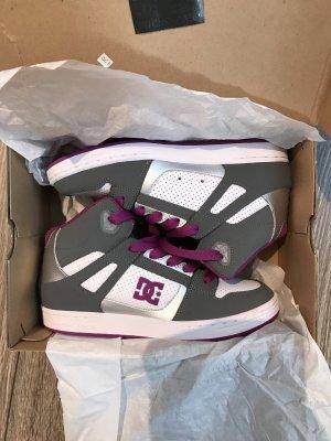 DC Shoes Zapatos de patinador multicolor