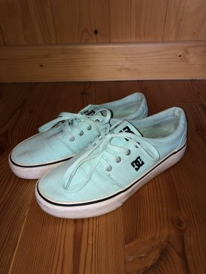 DC Shoes Skater Shoes multicolored