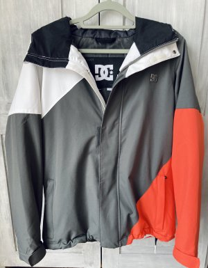 DC Outdoor Jacket multicolored polyester