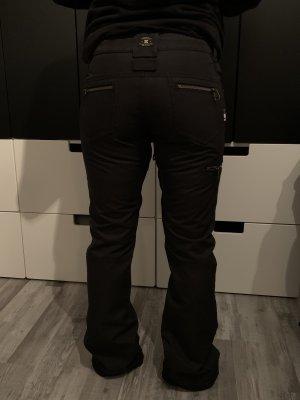 DC Shoes Snow Pants black polyester