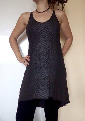 DC Summer Dress dark grey