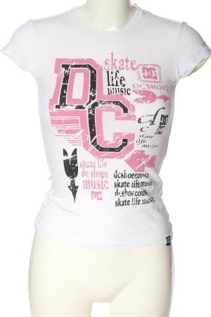 Dcshoecousa Print-Shirt