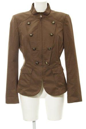 de.corp by Esprit Naval Jacket light brown casual look