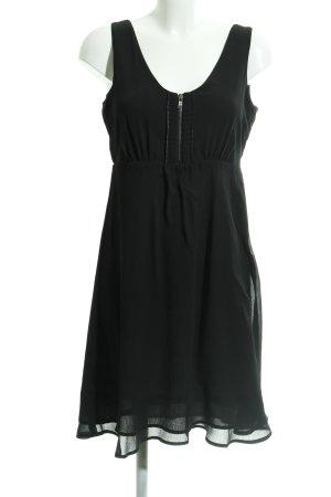 de.corp by Esprit Minikleid schwarz Elegant