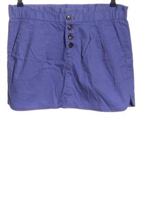 de.corp by Esprit Mini-jupe violet style décontracté