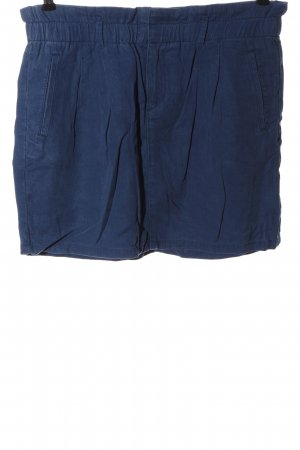 de.corp by Esprit Mini-jupe bleu style décontracté