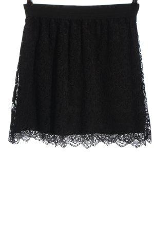 de.corp by Esprit Mini-jupe noir style décontracté