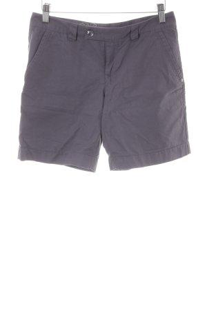 de.corp by Esprit Shorts grau Casual-Look