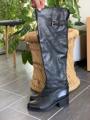 Tweedehands (Half) hoge laarzen Sendra Gaudi op United Wardrobe