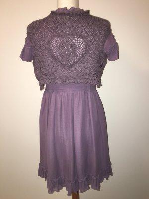 Dea Kudibal Knitted Vest multicolored viscose