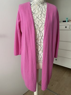 Dea Kudibal Knitted Cardigan pink