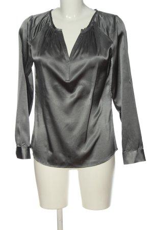 Dea Kudibal Long Sleeve Blouse silver-colored casual look