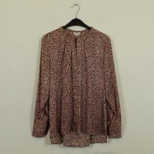 Dea Kudibal Silk Blouse multicolored silk