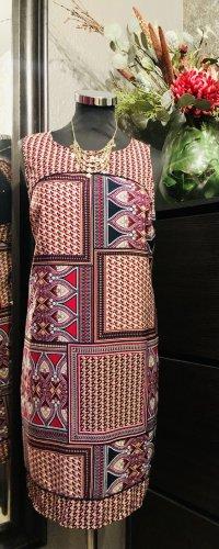 Debenhams Tunic Dress multicolored