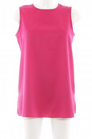 Debenhams Blusentop pink Casual-Look