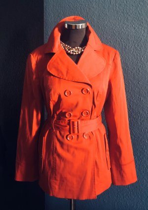 Debenhams Chilli Rot .Mac/Trench