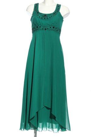 Debenhams Midi Dress green elegant