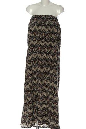 Deby Debo Maxi Dress allover print elegant