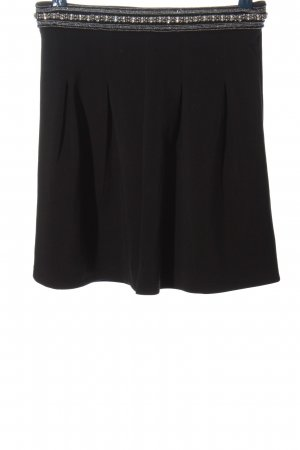 Deby Debo Miniskirt black casual look