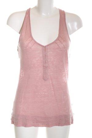 Deby Debo Tanktop pink Casual-Look