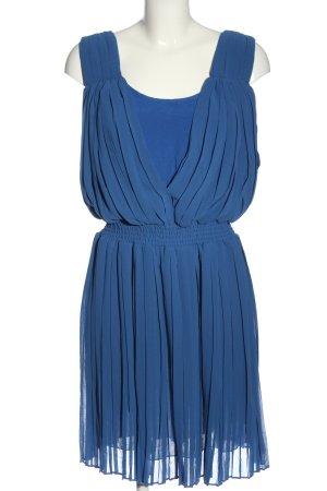 Deby Debo Trägerkleid blau Elegant