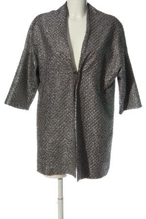 Deby Debo Between-Seasons-Coat silver-colored casual look