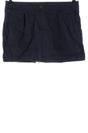 Decathlon Hot Pants blue casual look