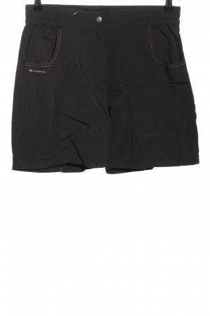 Decathlon Sport Shorts black casual look