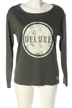 Decay Women Strickshirt