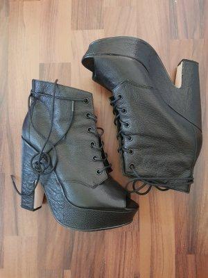 Deena & Ozzy Schuhe schwarz
