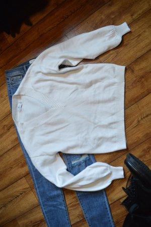 Deep V-neck Sweater Luisa Lion x NA-KD 38