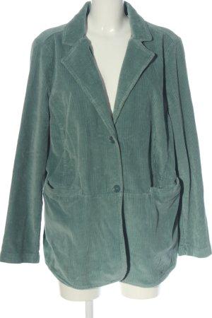 Deerberg Cord Jacket green elegant