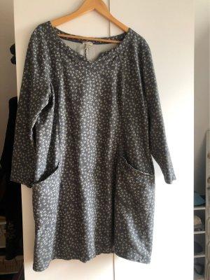 Deerberg Jerseykleid Größe XL