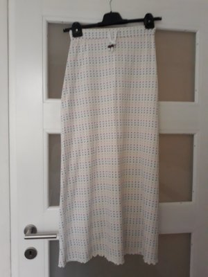 Deerberg Maxi Skirt multicolored