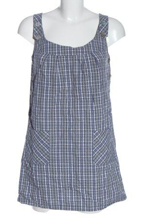 Deerberg Mini Dress allover print casual look