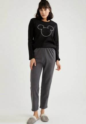 Defacto Sweat Pants multicolored polyester