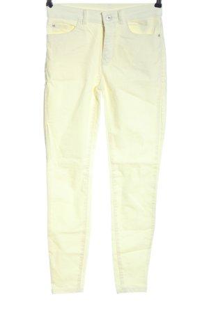 Defacto Tube Jeans primrose casual look