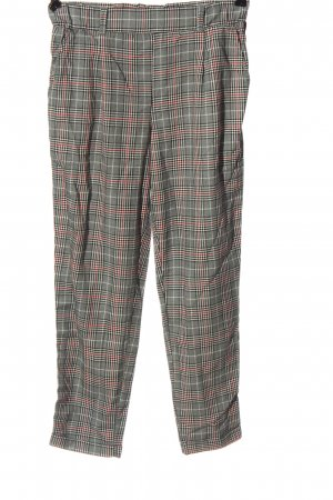 Defacto Jersey Pants allover print casual look