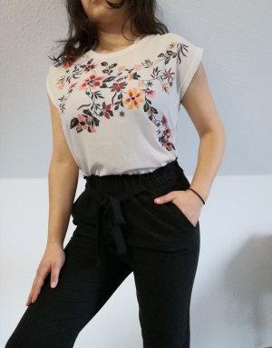 Defacto T-Shirt natural white