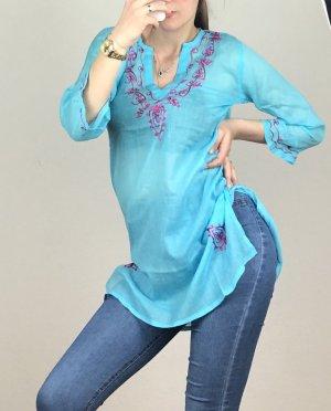 Deffakto fashion blau