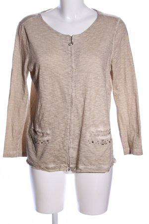 Deha Cardigan natural white flecked casual look