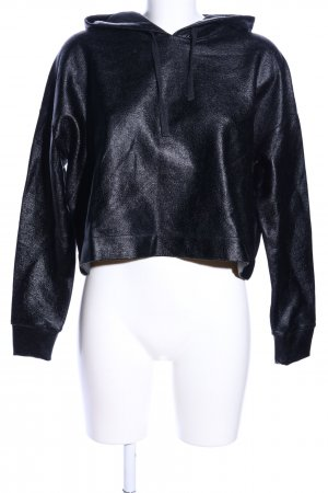 Deha Cropped Top schwarz Casual-Look