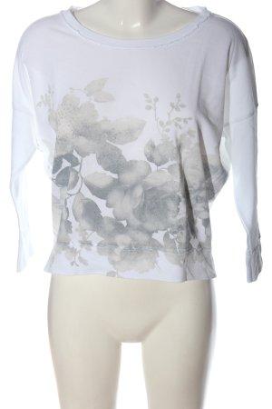 Deha Langarm-Bluse