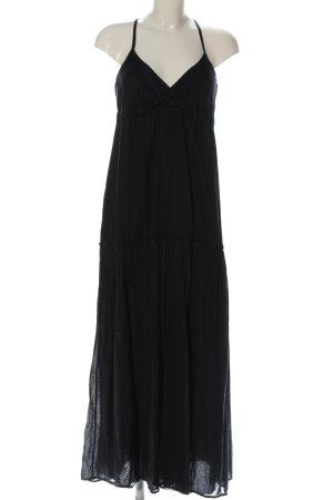 Deha Maxi Dress black casual look