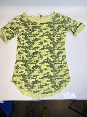 Deha Short Sleeve Sweater primrose