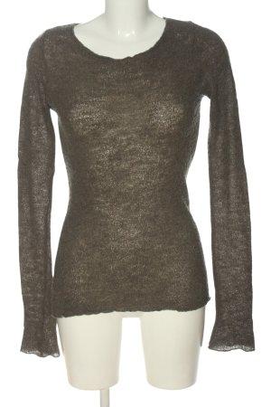 Deha Knitted Sweater khaki casual look