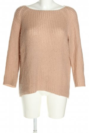 Deha Knitted Sweater cream casual look